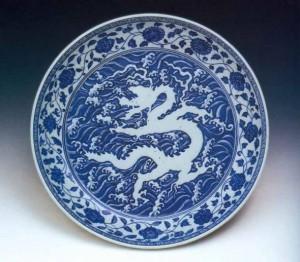 Китайский фарфор