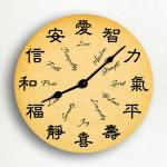 Время в Китае