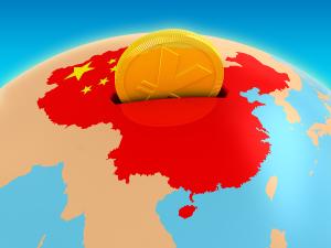 Экспансия юаня