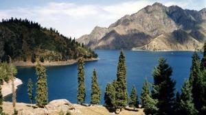 озеро-тяньчи