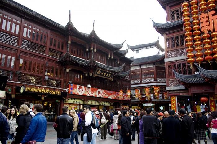 china-shopping
