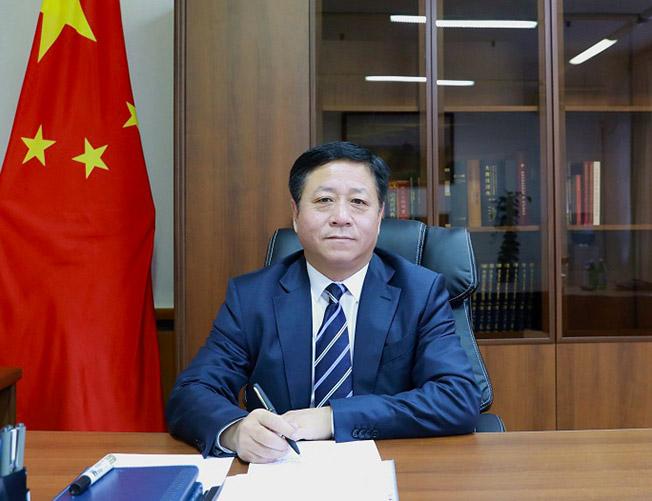 Посол Китая в России