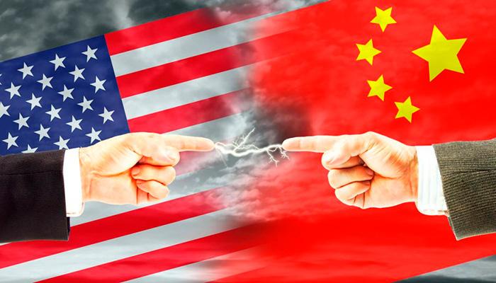 Китай и США - Торговая война